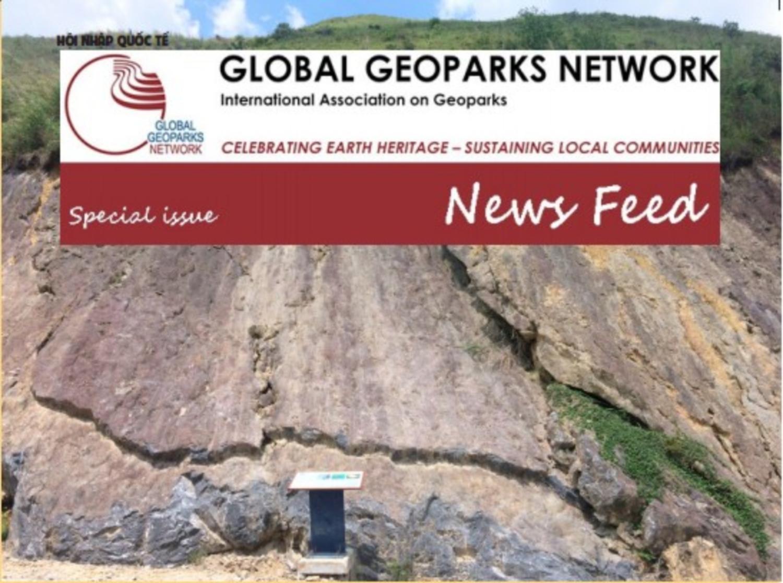 Công viên địa chất toàn cầu UNESCO kỷ niệm ngày Vùng núi Quốc tế # Các vấn đề của Miền núi