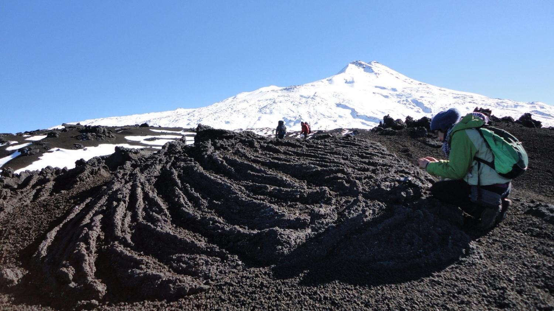 CVĐC toàn cầu Kütralkura, Chile