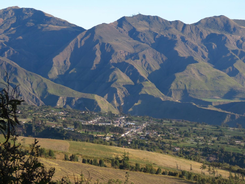 CVĐC Imbabura, Ecuador