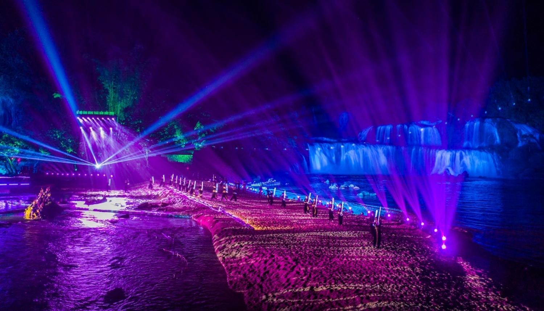 BAN GIOC TOURISM FESTIVAL 2019