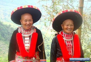 Cao Bang UNESCO global geoaprk- Land of ethnic cultural identity