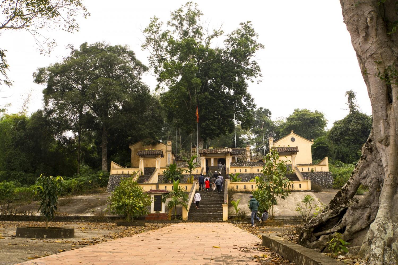 16 king le temple by khoa pham