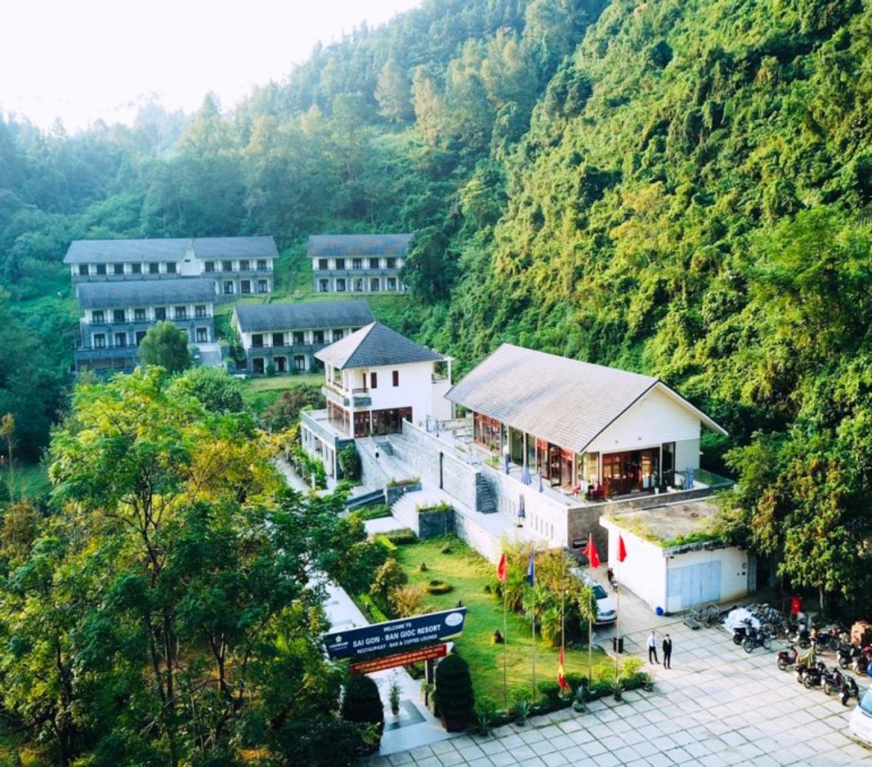 Resort BGioc từ trên cao 770x678